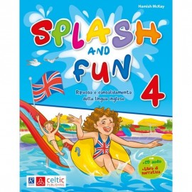 Splash and Fun 4