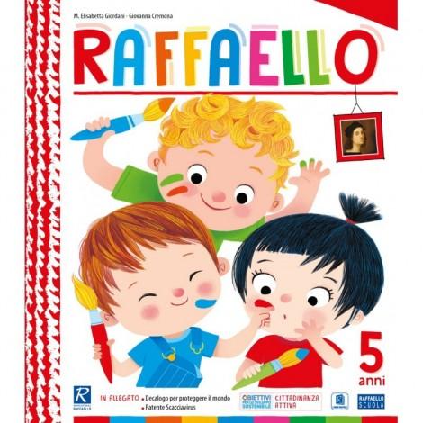 Raffaello 5 anni