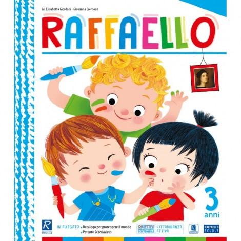 Raffaello 3 anni