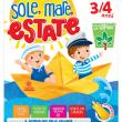 SOLE,MARE,ESTATE 3/4 ANNI