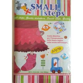 SMALL STEPS-GUIDA DIDATTICA