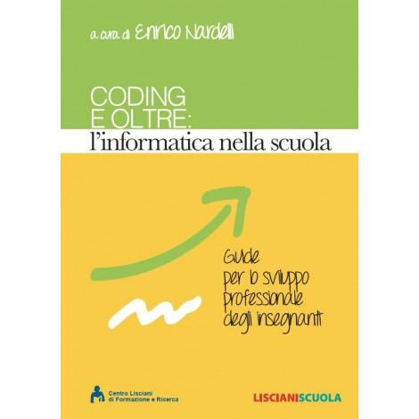 CODING E OLTRE: L'INFORMATICA NELLA SCUOLA