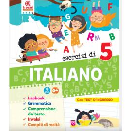 ESERCIZI DI ITALIANO CL.5