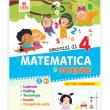 ESERCIZI DI MATEMATICA E SCIENZE CL.4