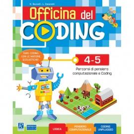 Officina del Coding - classe 4-5