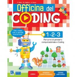 Officina del Coding - classe 1-2-3
