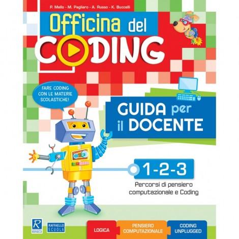 Officina del Coding - Guida docente - classe 1-2-3