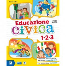 Educazione civica - classe 1-2-3