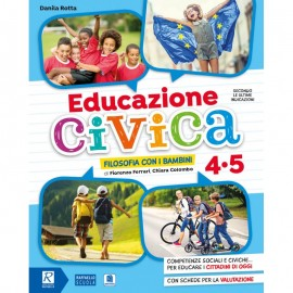 Educazione civica - classe 4-5