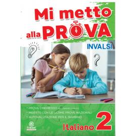 Mi metto alla prova invalsi italiano cl.2