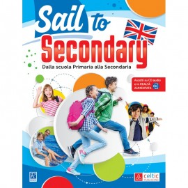Sail to Secondary