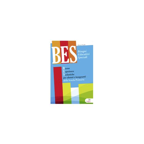 BES - Bisogni Educativi Speciali + schedario