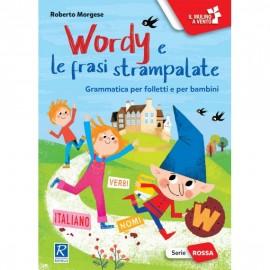 Wordy e le frasi strampalate