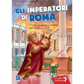 Gli imperatori di Roma