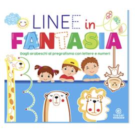 LINEE IN FANTASIA