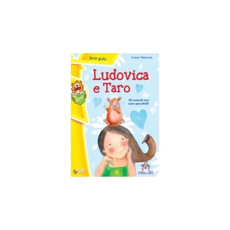 Ludovica e Taro