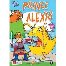 Prince Alexis