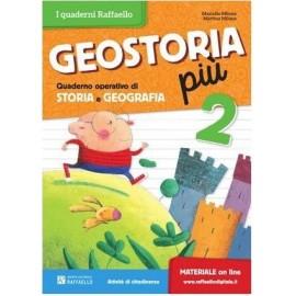 Geostoria più classe 2°