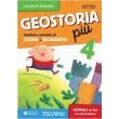 Geostoria Più. Classe 4°