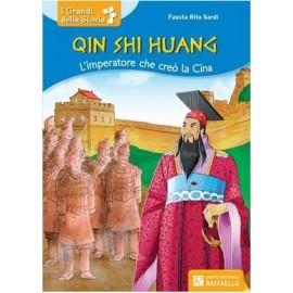 Qin Shin Huang