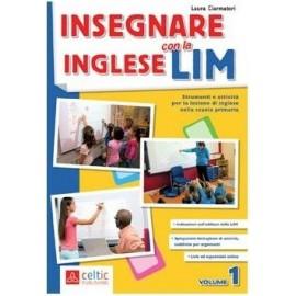 Insegnare Inglese con la LIM. Volume 1