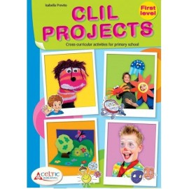 CLIL Projects. Level 1