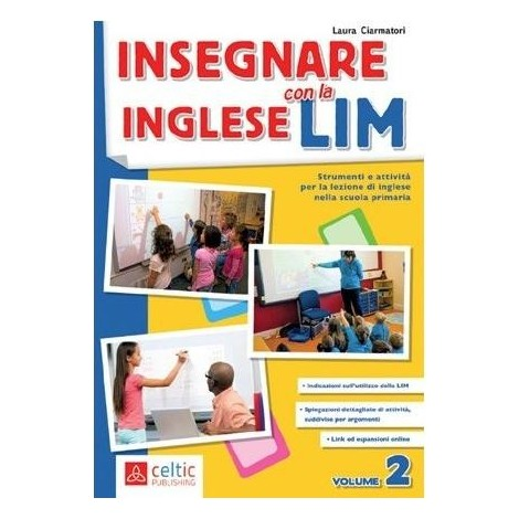 Insegnare Inglese con la LIM. Volume 2