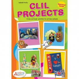 CLIL Projects. Level 2