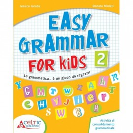 Easy Grammar for Kids. Level 2