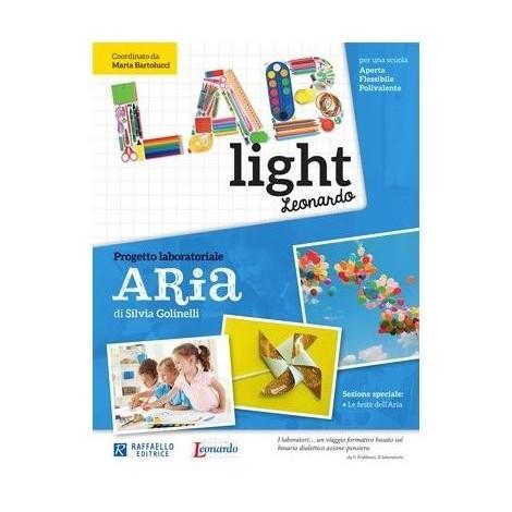 Lab Light - Progetto laboratoriale Aria
