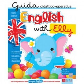 English with Elly. Guida didattica.