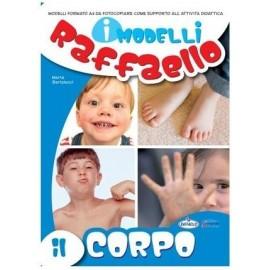 I Modelli Raffaello - Il corpo