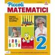 Piccoli matematici cl.2