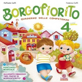 Borgofiorito 4 anni