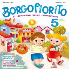 Borgofiorito 5 anni