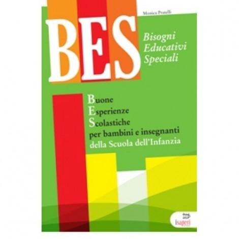 BES Bisogni Educativi Speciali Infanzia+Schedario BES