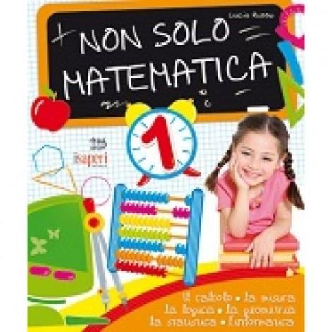 Non solo matematica cl.1