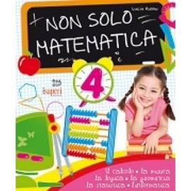 Non solo matematica cl.4