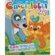Cucciolotti - 2/3 anni