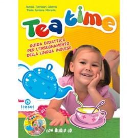 Tea Time. Guida.