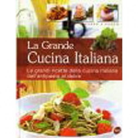 La Grande cucina Italiana
