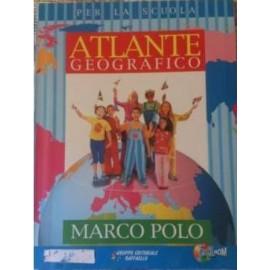 Atlante geografico Marco Polo