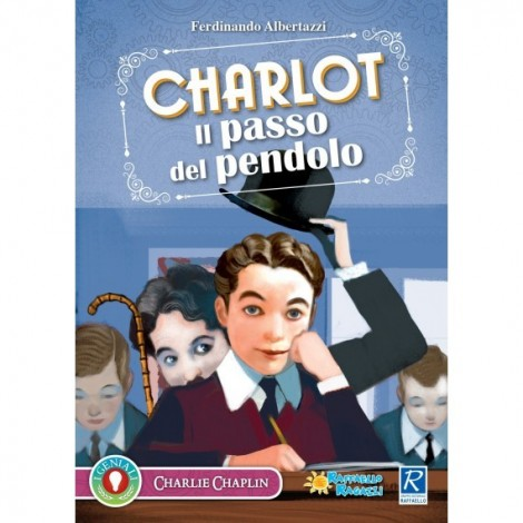 Charlot, il passo del pendolo