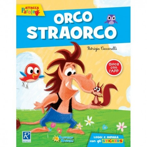 Orcostraorco
