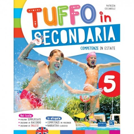 Tuffo in secondaria - Classe 5°